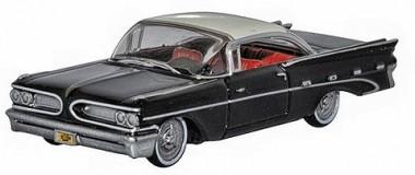 Oxford 87PB59004 ´59 Pontiac Bonneville Coupe schwarz