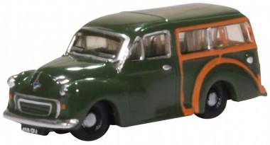 Oxford NMMT008 Morris Traveller Almond Green