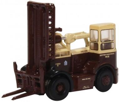 Oxford NSDF001 Shelvoke & Drewry Freightlifter British