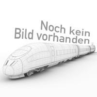 Busch Autos 08363 Anhänger mit Faß