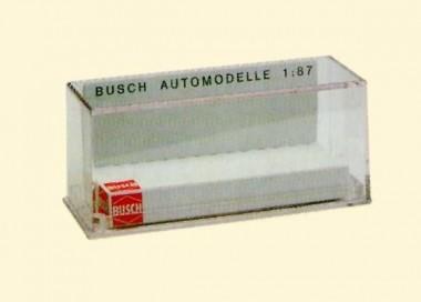 Busch Autos 49970 Kunststoffbox, klein