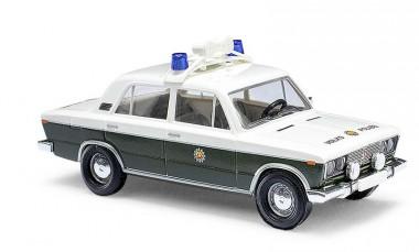 Busch Autos 50564 Lada 1600 Lim. Volkspolizei