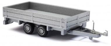 Busch Autos 59958 Transport Anhänger