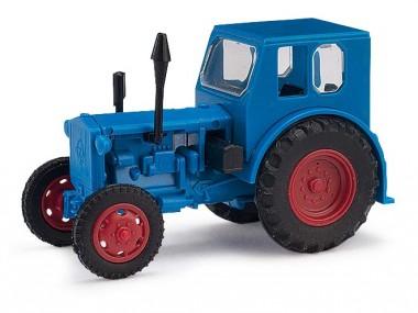 Busch Mehlhose 210006401 Traktor Pionier blau