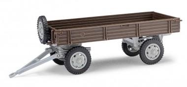 Busch Mehlhose 210010204 Anhänger T4 dunkelbraun