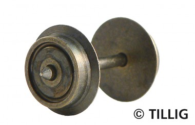 Tillig 76903 AC Radsatz 11 mm