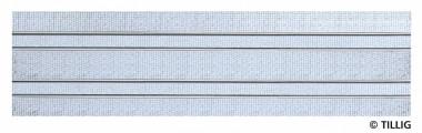 Tillig 87516 Gleis gerade 316,8 mm