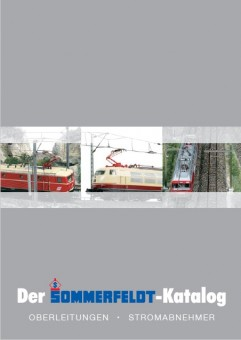 Sommerfeldt 001 Katalog