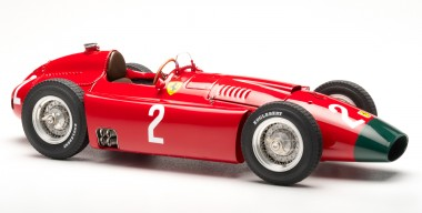 CMC M-185 Ferrari D50 Long Nose 1956 #2 Collins