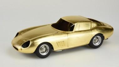 CMC M-222 Ferrari 275 GTB/C - 'GOLD'