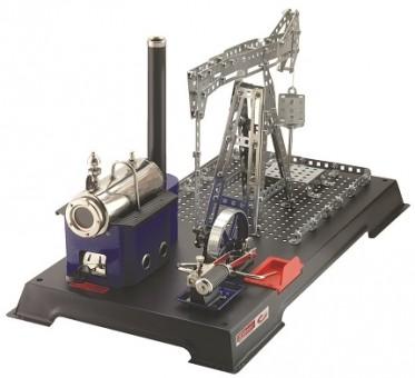 Wilesco 00011 D11 Dampfmaschine