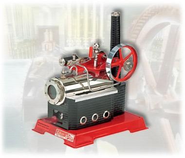 Wilesco 00014 D14 Dampfmaschine