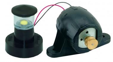 Wilesco 00660 M66 Dynamo kleiner Lampe