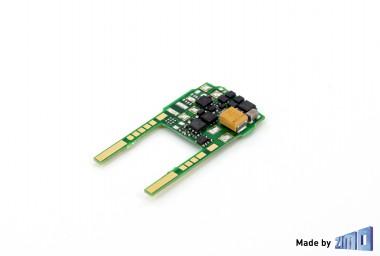 Kato 10950-D2 Digital Decoder ICE 4 Ergänzung