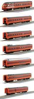 Kato USA 106082 MILW Personenwagen-Set 9-tlg Ep.3
