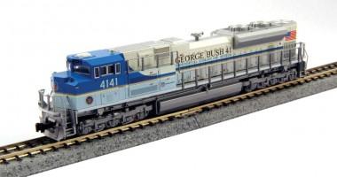 Kato USA 1768411 UP Diesellok SD70ACe Ep.6