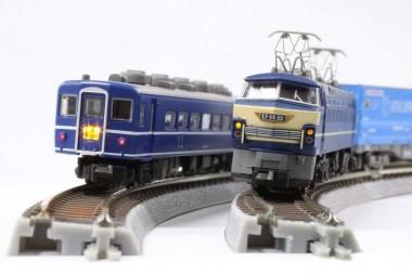 Rokuhan 7297075 Gleis gebogen R245 30°, 6 St.