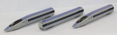 Rokuhan 7297745 JR Triebzug Serie 500 3-tlg Ep.5/6