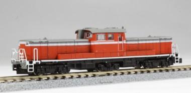 Rokuhan 97700 JR Diesellok DD51 Ep.4/5