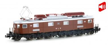 Hobbytrain 10181S BLS E-Lok Ae 6/8 Ep.5