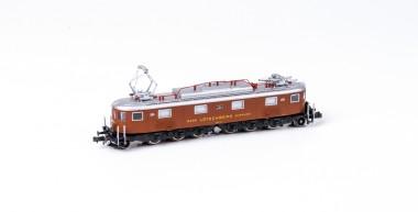 Hobbytrain 10182S BLS E-Lok Ae 6/8 Ep.2/3