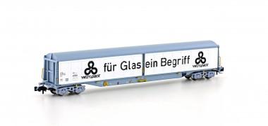 Hobbytrain 23472 SBB Schiebewandwagen Ep.4/5