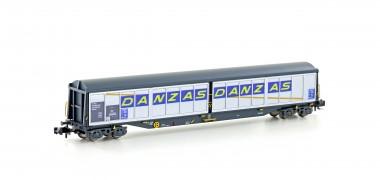 Hobbytrain 23473 SBB Schiebewandwagen Ep.4/5