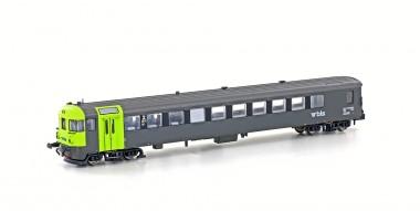 Hobbytrain 23942 BLS Steuerwagen 2. Kl. Ep.6