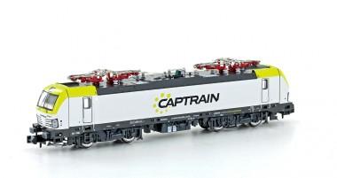 Hobbytrain 2978 Captrain E-Lok BR 193 892 Ep.6