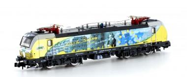 Hobbytrain 2982 SETG E-Lok BR 193 Ep.6