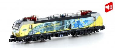 Hobbytrain 2982S SETG E-Lok BR 193 Ep.6
