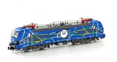 Hobbytrain 3006 EGP E-Lok BR 192 Ep.6