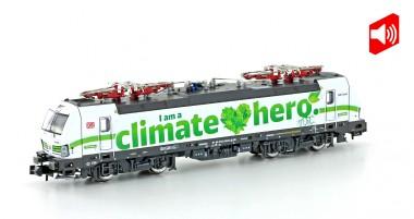 Hobbytrain 3013S DB E-Lok BR 193 Climate Hero Ep.6