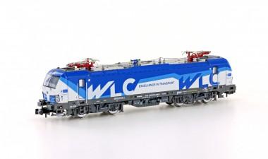 Hobbytrain 30155S WLC E-Lok Rh 1193 Vectron Ep.6