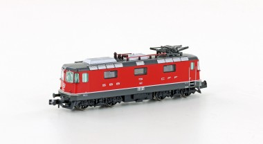 Hobbytrain 3021 SBB E-Lok Re 4/4 II Ep.4