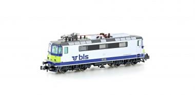 Hobbytrain 3027 BLS E-Lok Re 420 Ep.5