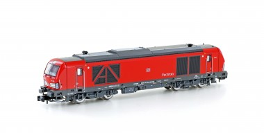 Hobbytrain 3111 DB Cargo Diesellok BR 247 902 Ep.6