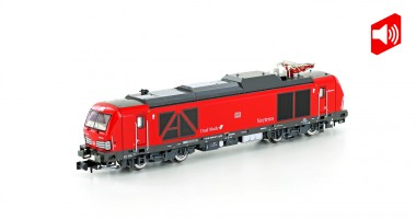 Hobbytrain 3121S DB Hybrid Lok BR 248 Ep.6