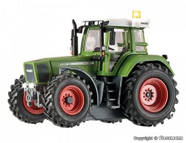Viessmann 1166 Fendt Traktor
