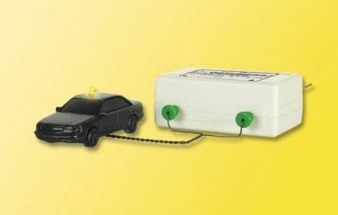 Viessmann 5026 Einfach Blinkgerät mit gelber Glühlampe