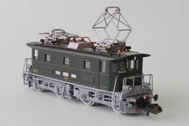 Fulgurex 1161d BT E-Lok Be 4/4 Ep.2/3