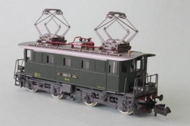 Fulgurex 1163d SMB E-Lok Be 4/4 Ep.3