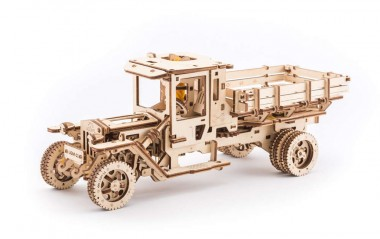 Ugears Mechanical 70015 UGEARS LKW UGM 11