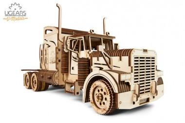 Ugears Mechanical 70056 UGEARS Lastwagen/Truck Heavy Boy
