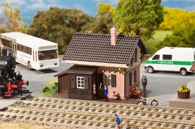 Faller 131213 Bahnwärterhaus