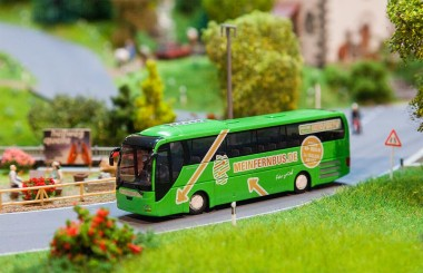 Faller 161496 MAN Lion's Coach Bus MeinFernbus
