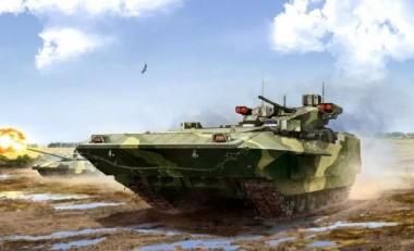 Zvezda 785057 T-15 TBMP 'Armata'
