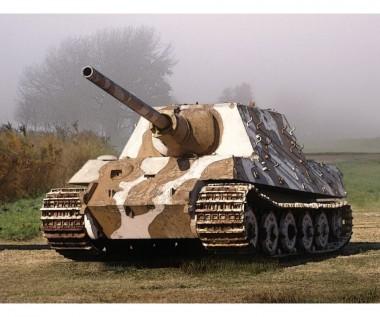 Zvezda 786206 Sd.Kfz.186 'Jagdtiger'