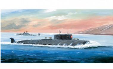 Zvezda 789007 Kursk Nuclear Submarin.