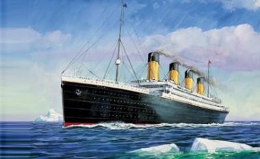 Zvezda 789059 RMS Titanic